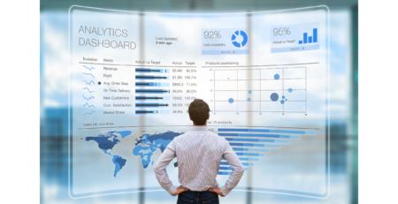 Business Intelligence Modernisation